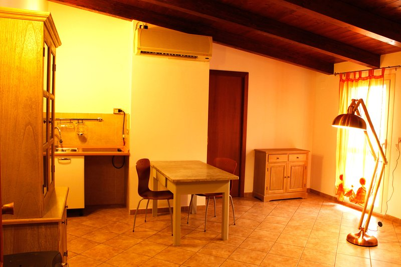 Chalet a Mare, holiday rental in Pescara