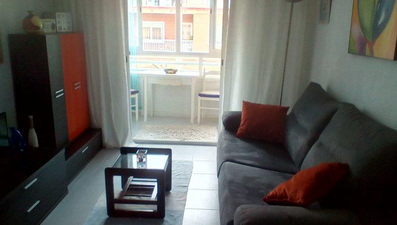 Studio Montse, vacation rental in Torrevieja