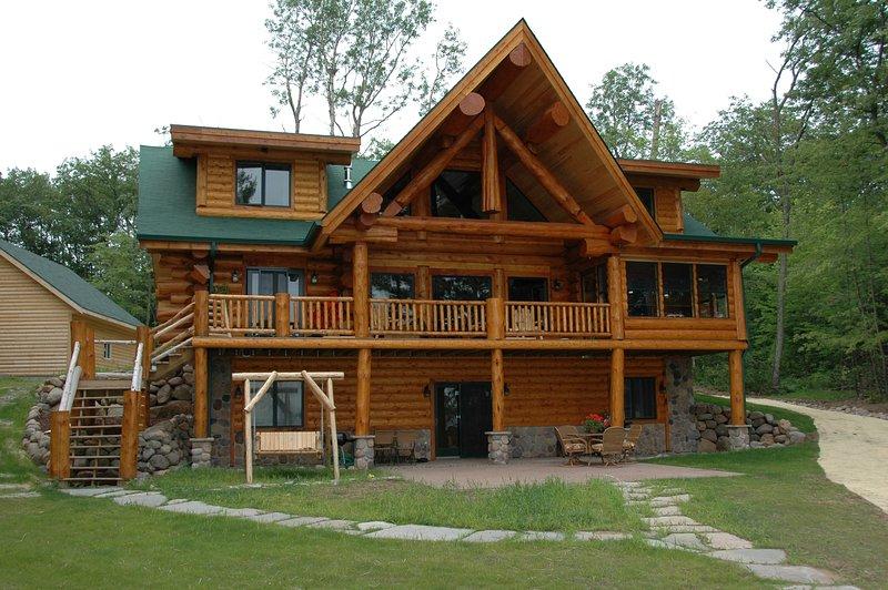 Eagles Haven, vacation rental in Springbrook