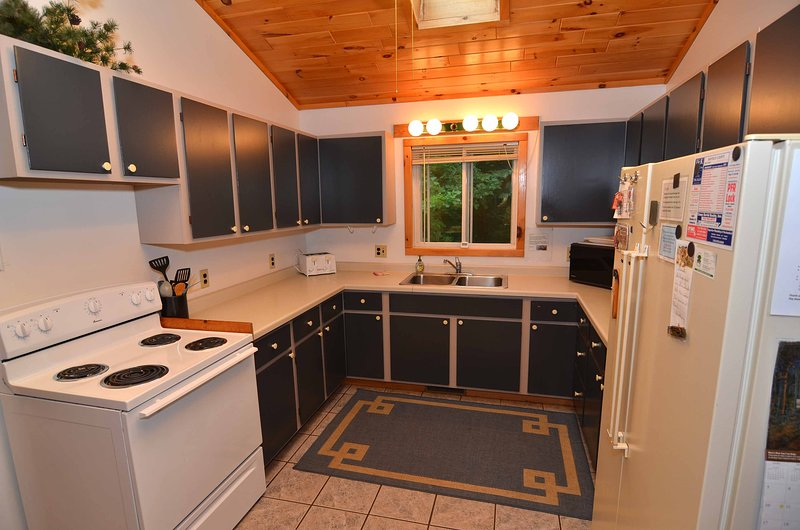 Pineview, holiday rental in Cable