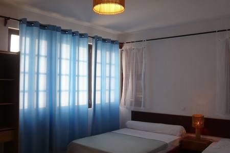 Chambre familiale 201, vacation rental in Porto Novo