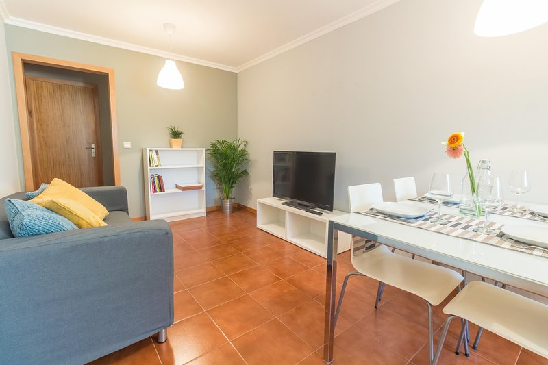 Work and Tourism apart. Well Located, holiday rental in Amares
