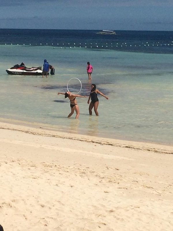 Playa Alona