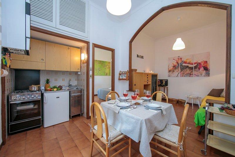 Casa Olly, location de vacances à Alassio