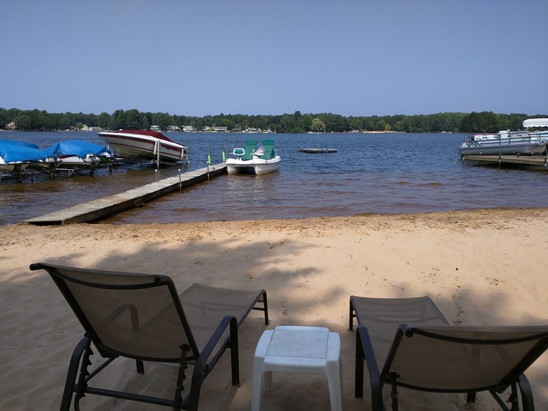 sundrop upper silver lake private beach front no seawall updated rh tripadvisor com