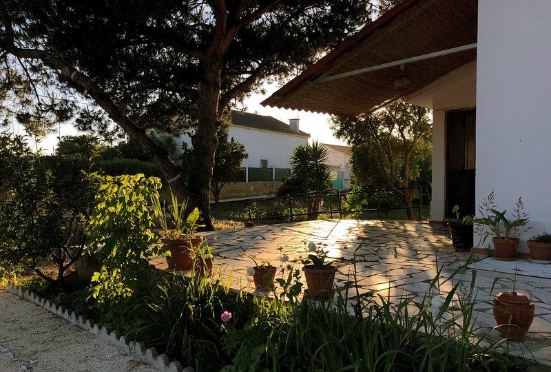 estrela do litoral beach house, holiday rental in Paco de Arcos