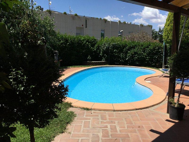 TUSCIA VILLA 22, casa vacanza a Grotte Santo Stefano