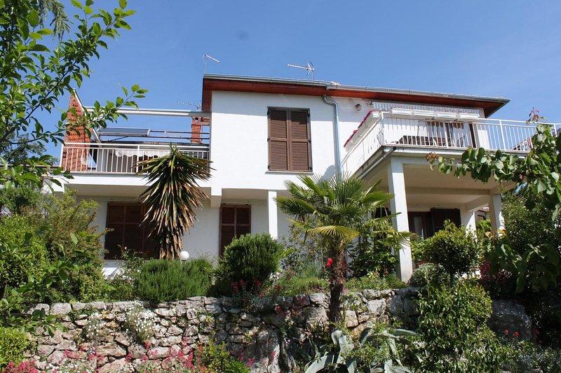 Two bedroom apartment Lovran, Opatija (A-2303-a), holiday rental in Lovran