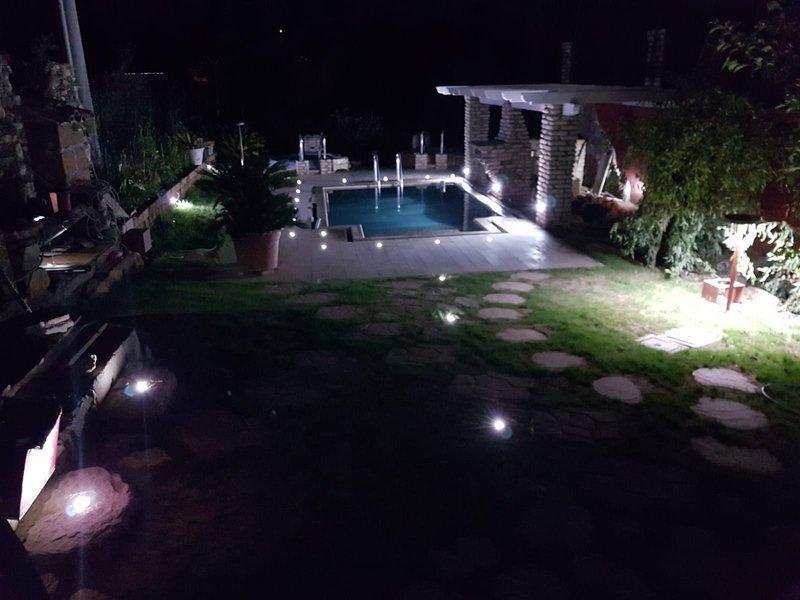 Residence Villa Elaisa, vacation rental in Province of Teramo