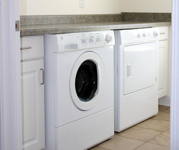 Wisconsin Dells Getaways Laundry # 307
