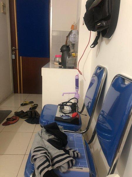 Punker 341, holiday rental in Surabaya