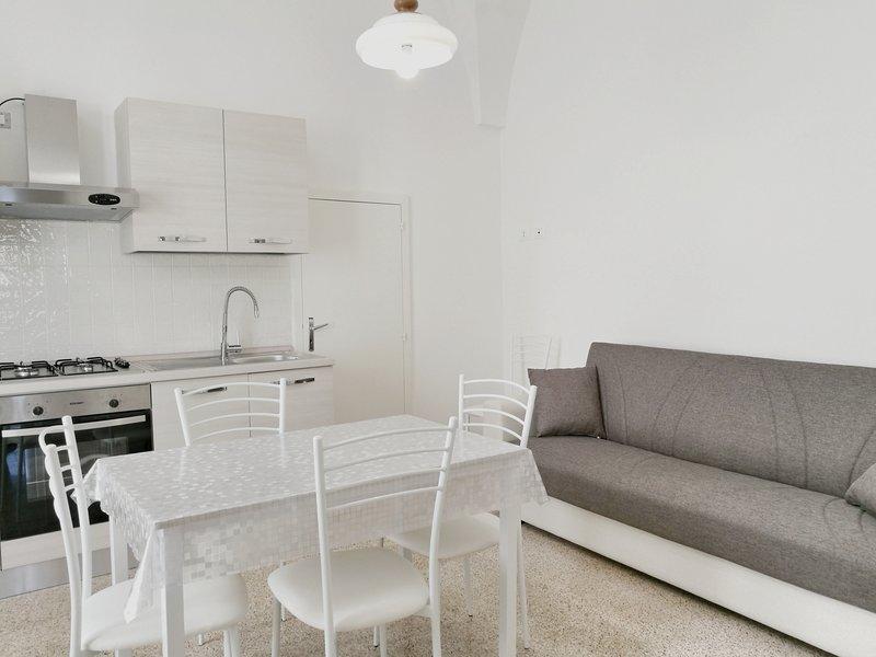 Il Borgo, holiday rental in Miggiano