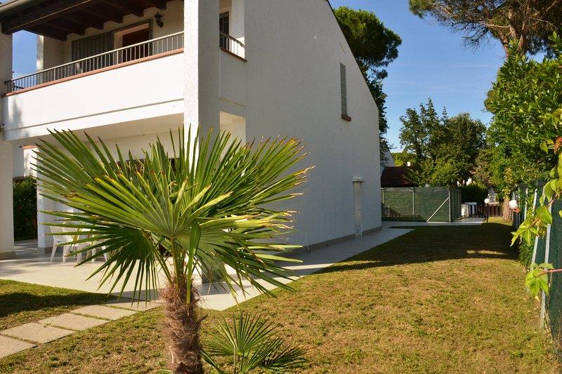 Villa Lido di Spina ' Riviera Adriatica ', vacation rental in Lido di Spina
