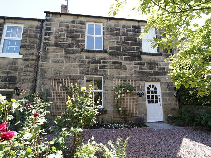 Laburnum Cottage, Alnwick, holiday rental in Bondgate Within