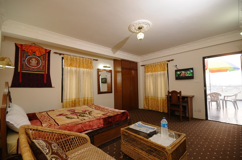 Hotel Manohara Pvt Ltd - Room for 4 guests, vacation rental in Panauti
