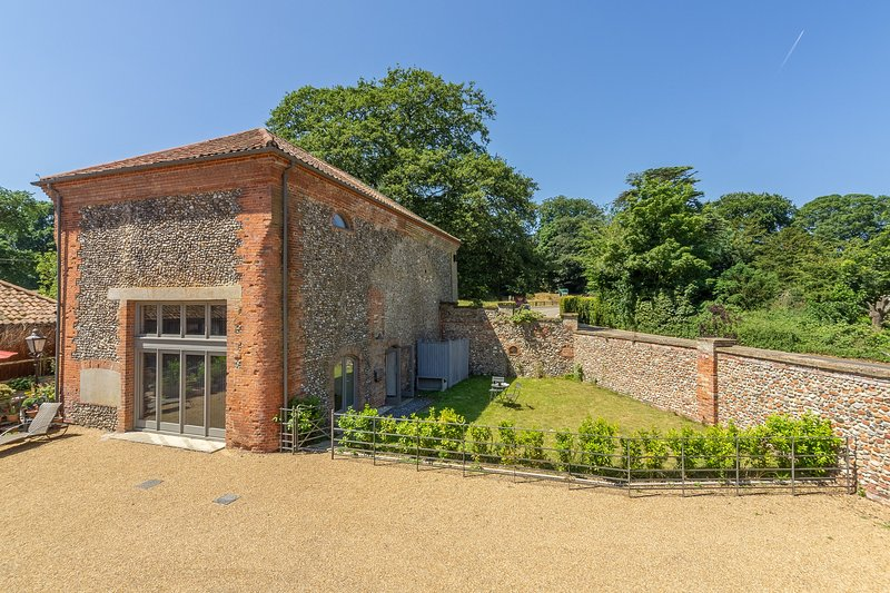 Tun House, vacation rental in Briston