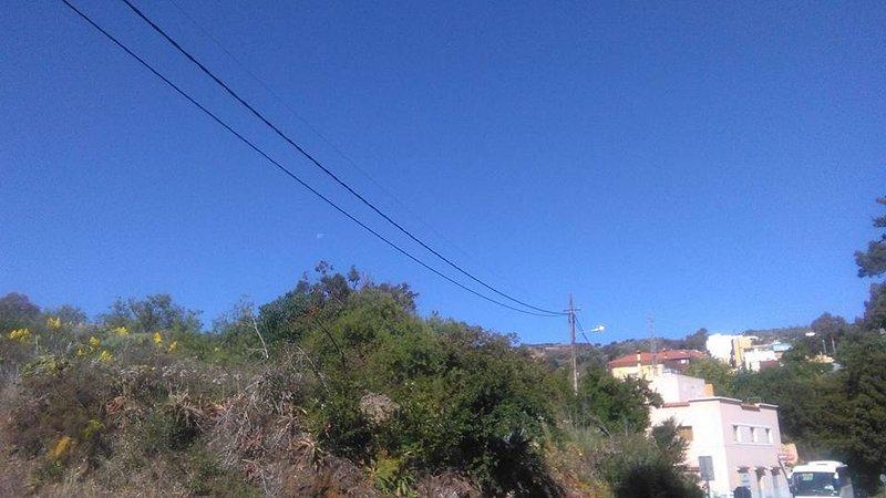 POSADA DE ANTONIO, holiday rental in Cruz de Tejeda