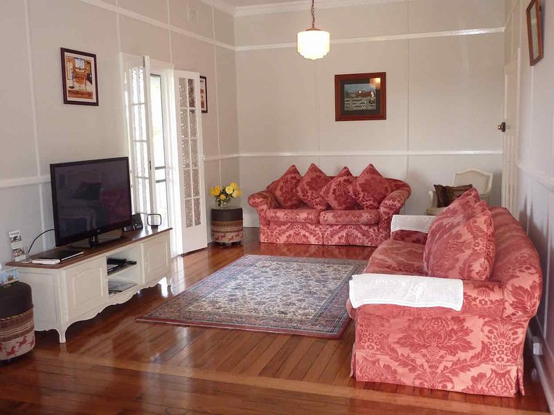 Orangevale at Mount View, holiday rental in Mount View