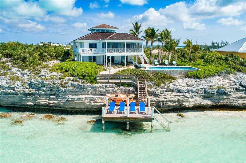 Villa Calypso, holiday rental in Providenciales