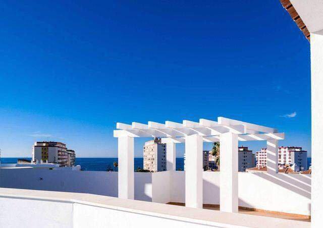 A&N El Recreo, cerca de la playa, gran terraza WIFI gratis, vacation rental in El Morche