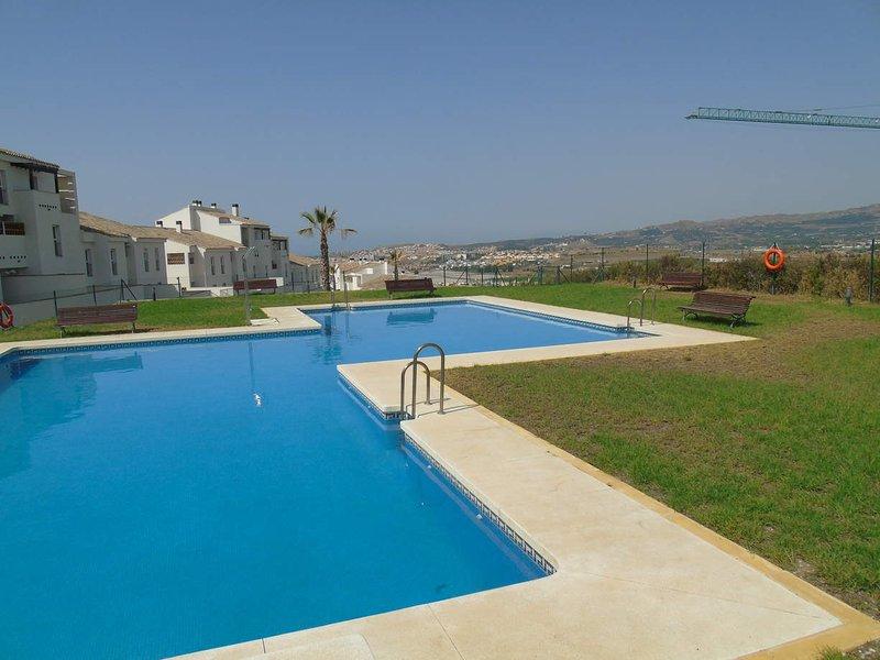 A&N Baviera Hoyo 1, vacation rental in Algarrobo