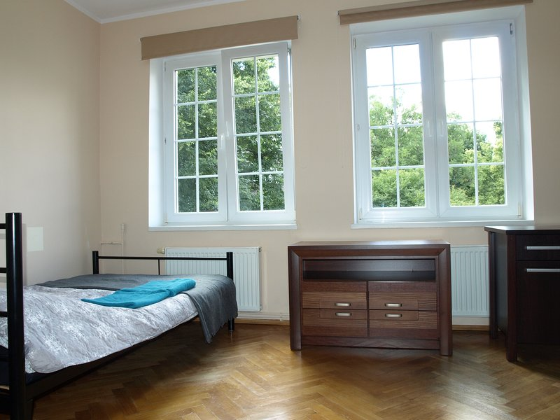 Apartment Złotników - Old Town, alquiler vacacional en Gdansk
