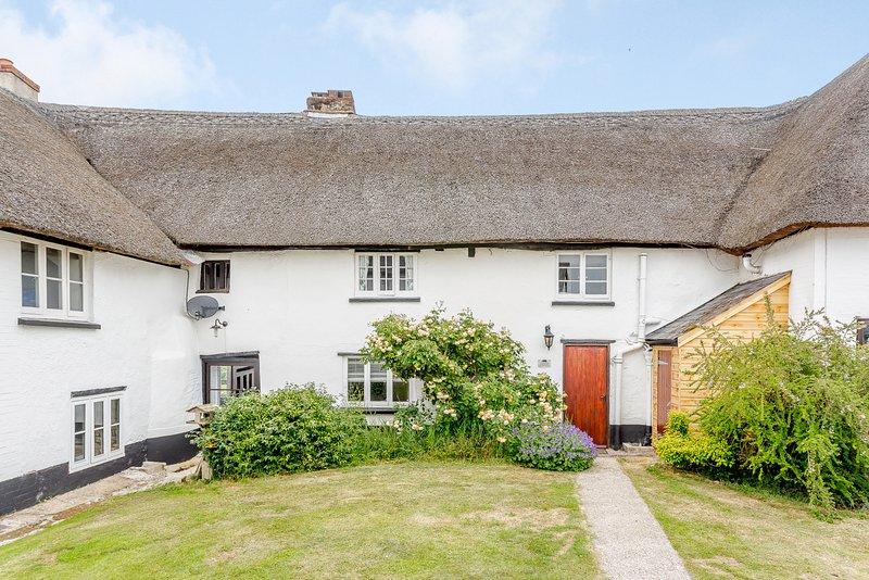Badger's Cottage