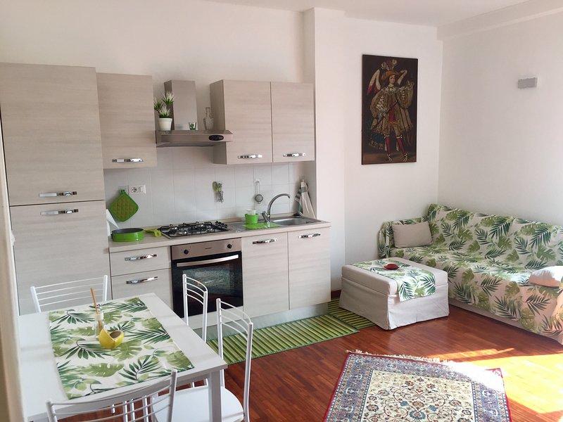 SUITE 996, casa vacanza a Bustighera