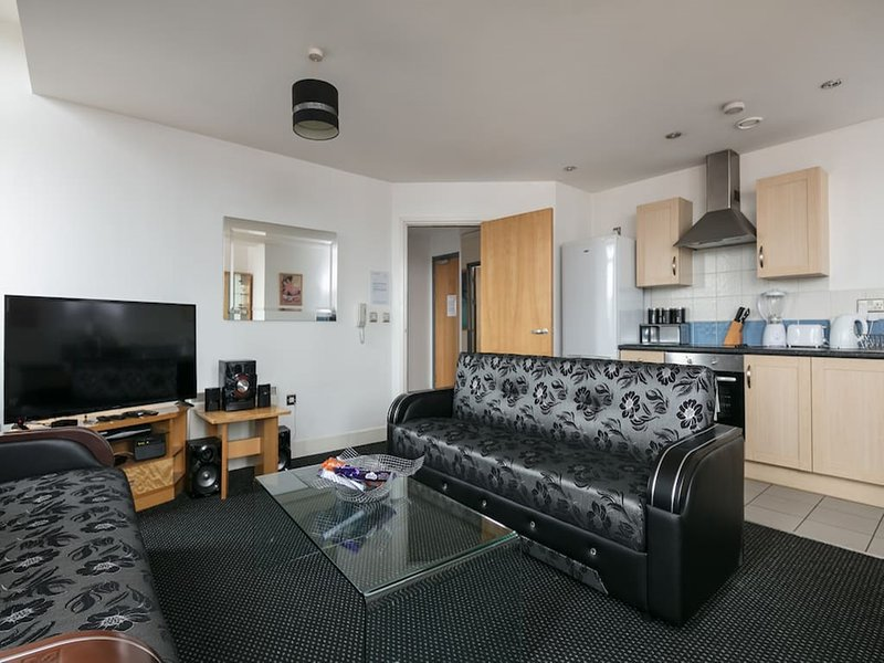 My-Places Piccadilly City Centre Apartment 06, vacation rental in Manchester