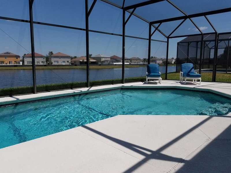 Beautiful Lake View Golf Home 2723, vacation rental in Saint Cloud