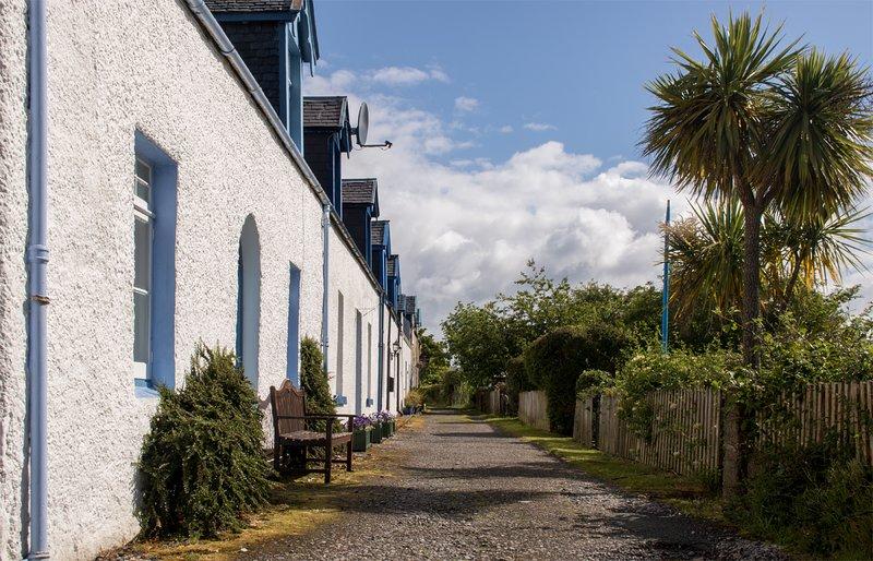 Tigh na Dalach, vacation rental in Drumbuie