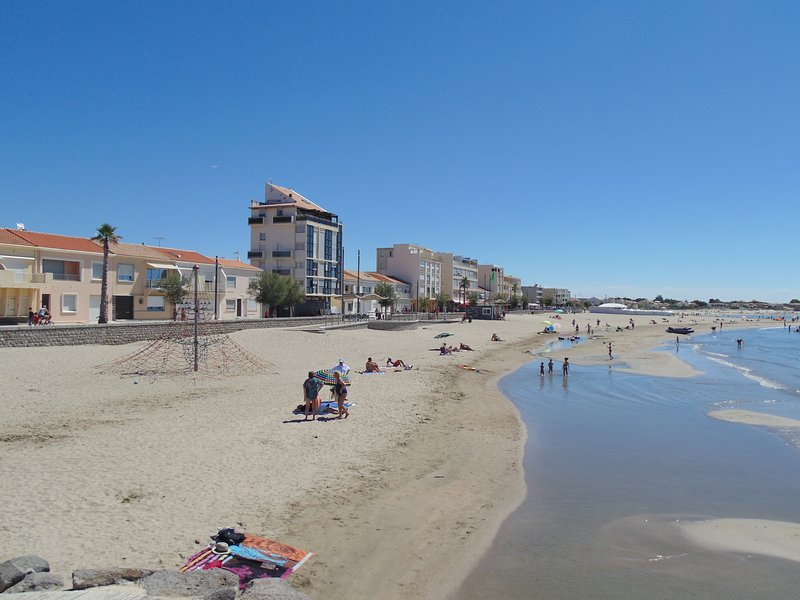 Lokaler Strand