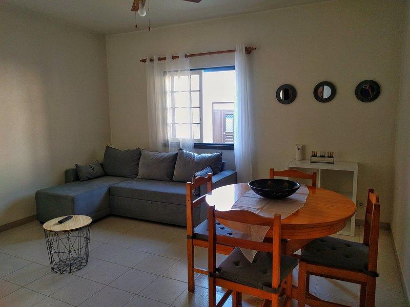 Apartamento a 5 minutos praia de armação de pêra, alquiler de vacaciones en Alcantarilha