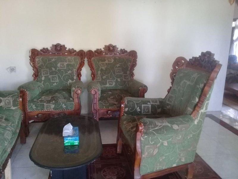 Ljen Volcano Bed n Breakfast (Bedroom 3), alquiler vacacional en Banyuwangi