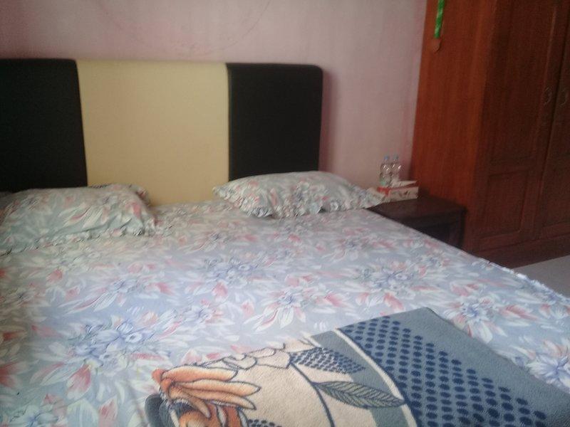 Ljen Volcano Bed n Breakfast (Bedroom 4), alquiler vacacional en Banyuwangi