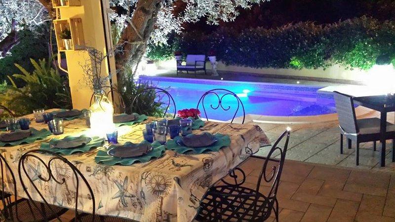Villa degli Ulivi, vacation rental in Sant'Angelo