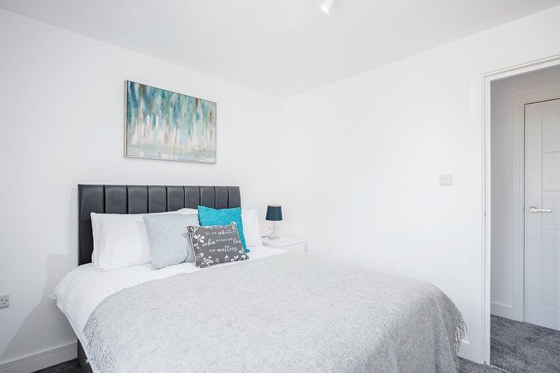 ⭐️ Elthorne Luxury Apartments - Uxbridge: Apt 3⭐️Key Workers Only, casa vacanza a Gerrards Cross