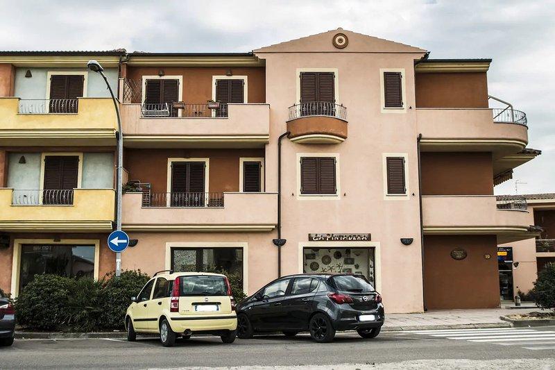 Casa Vacanze Valledoria, location de vacances à Santa Maria Coghinas