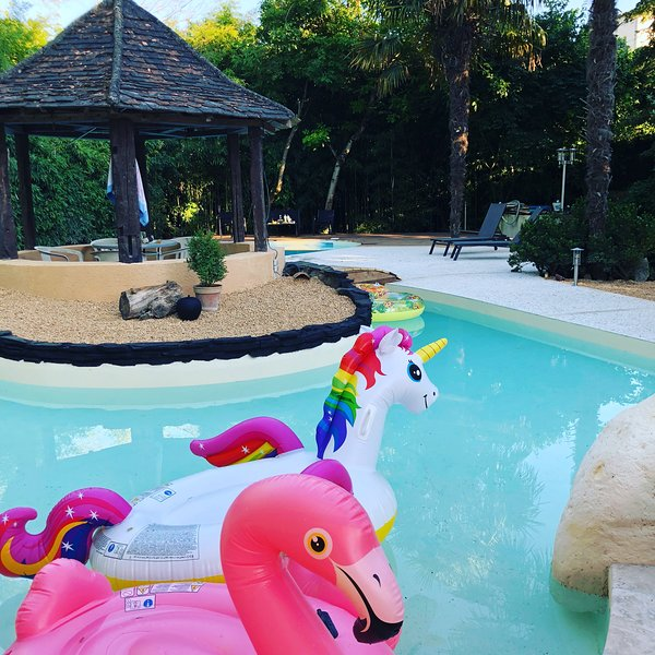 Gîte L'oasis, holiday rental in Plieux