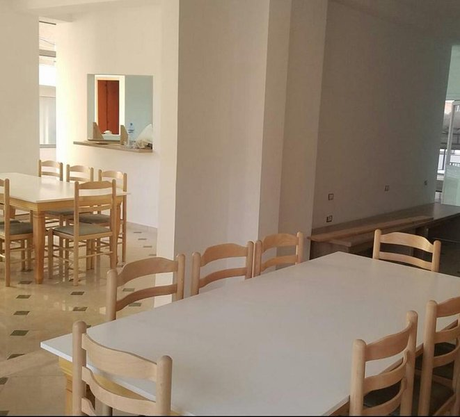 Hasta La Vista B and B, holiday rental in Saranda
