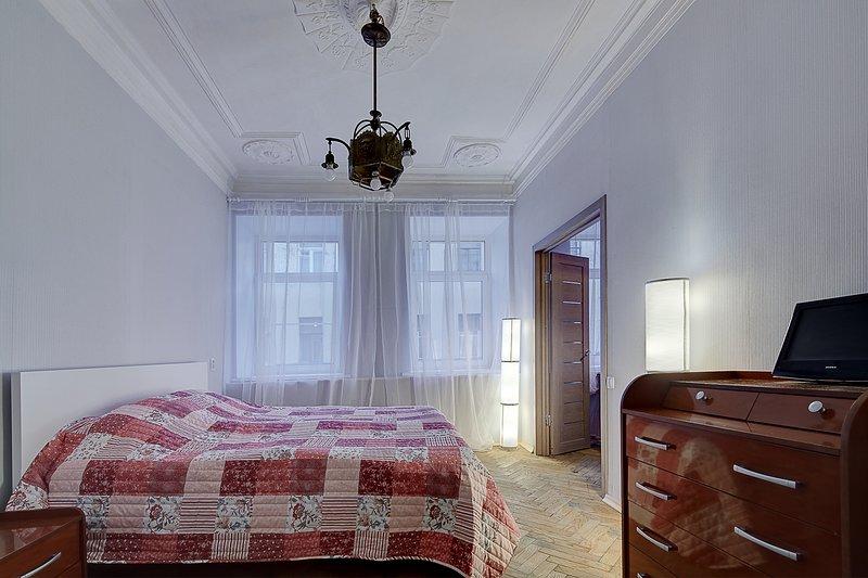 Camera da letto 3 con letto king size