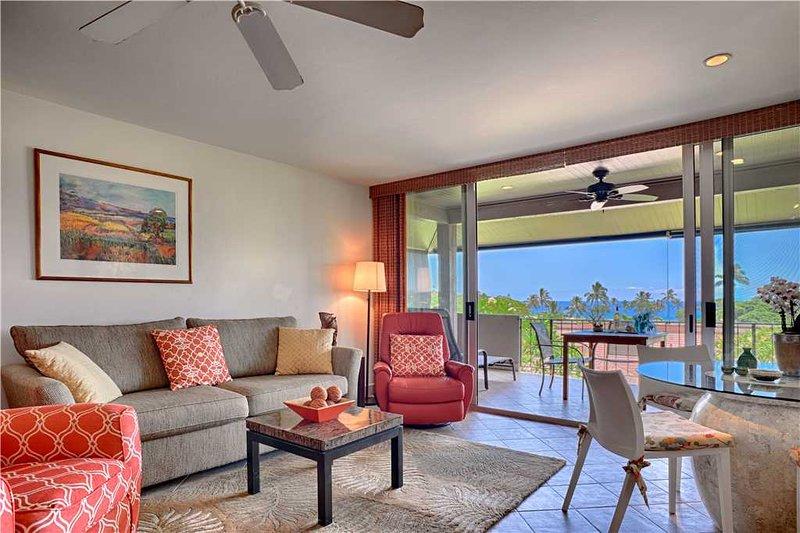 Maui Eldorado Condo K206, vacation rental in Ka'anapali