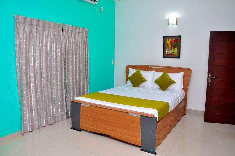 Chrish Residence Negombo, casa vacanza a Ettukala