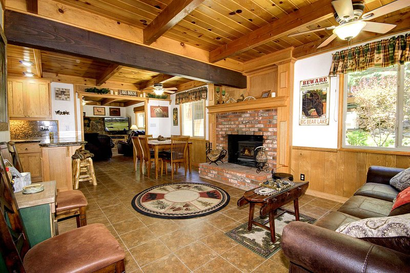 Chalet Catalina UPDATED 2019: 3 Bedroom Cottage in Big Bear