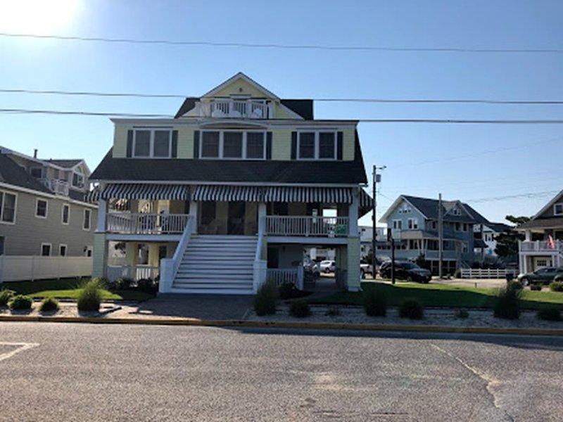 34 Beach Road 138493, location de vacances à Longport