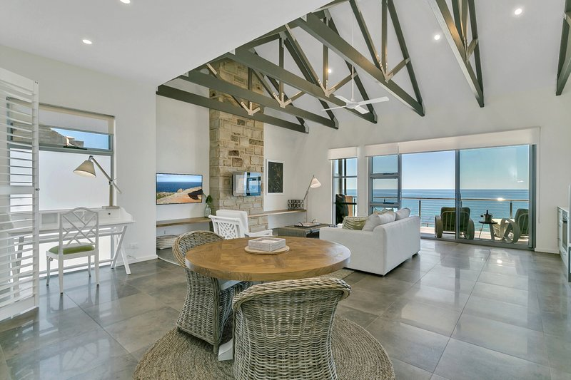 The Jetty, Port Willunga - Perkana Suite. A luxury beachfront couple's escape., location de vacances à McLaren Vale