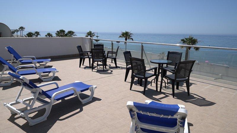 AS Apartamentos 1ºC (Sin vistas al mar), vacation rental in El Morche