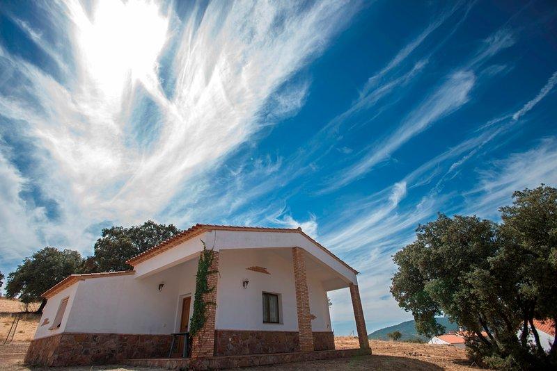 La Aldeílla, holiday rental in Chiclana de Segura