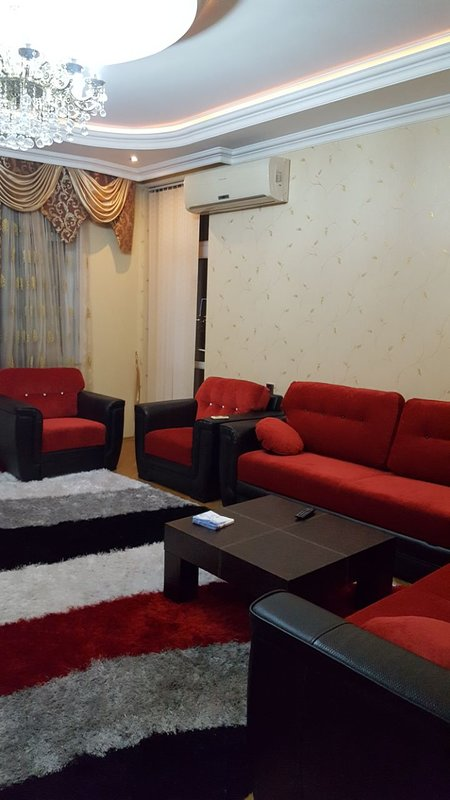 Cozy apartment in Baku, casa vacanza a Mardakan
