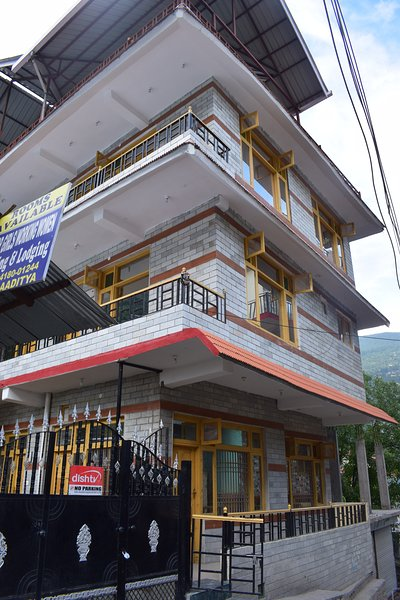 Travelling Bee Room 1, vacation rental in Multhan